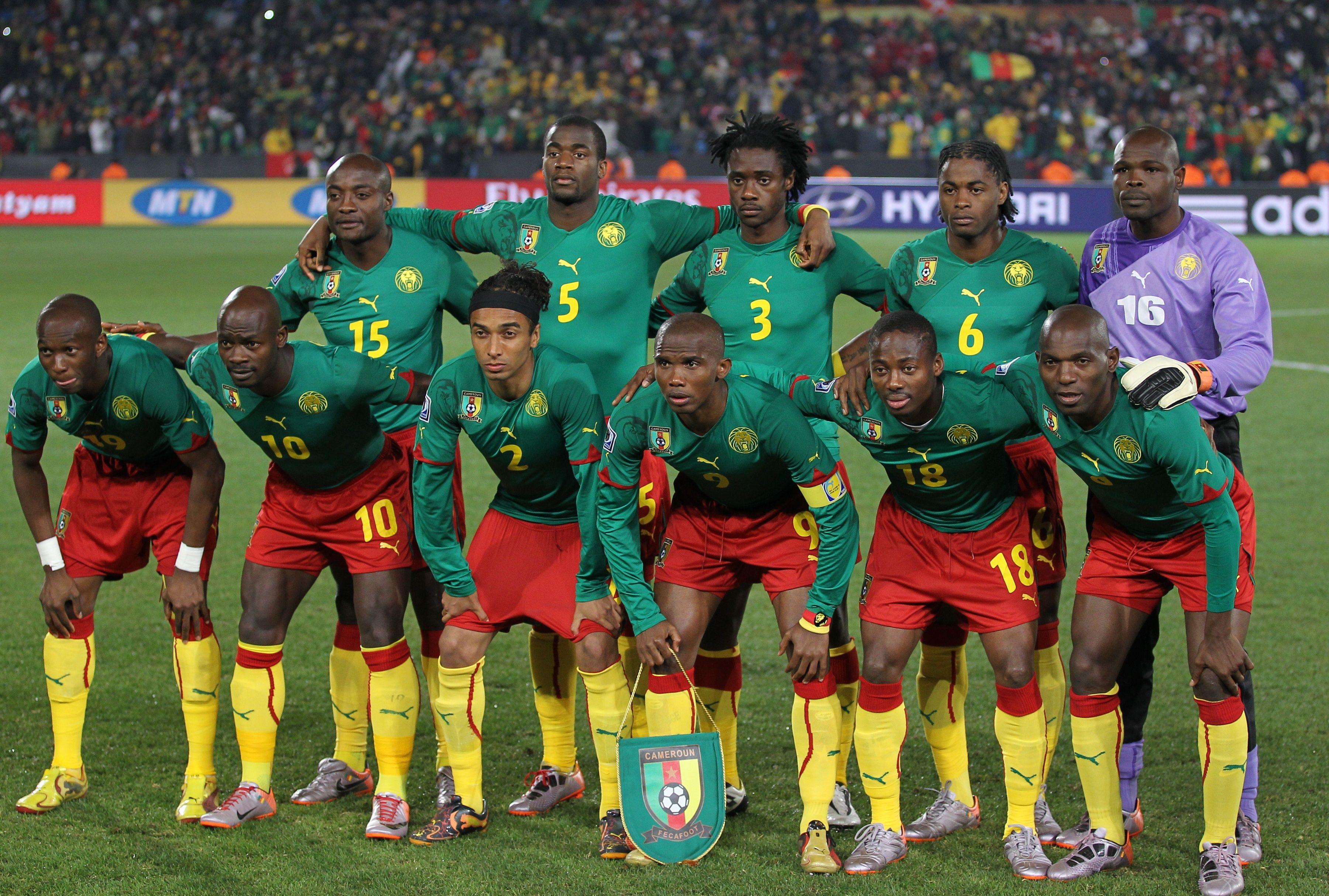 Cameroon Football Team World Cup 2014 World Cup 2014 Team Wallpaper World Cup