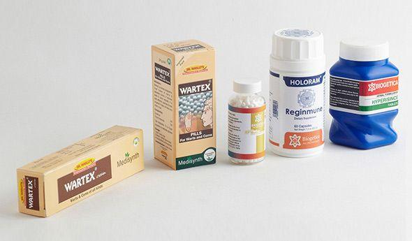 Hpv treatment pills