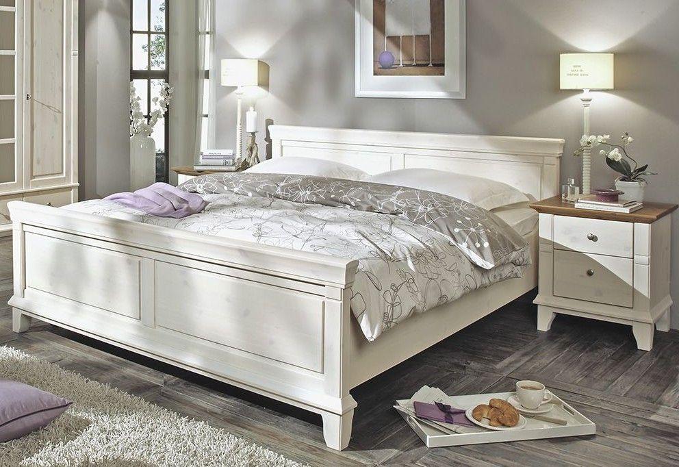 Betten Landhausstil (mit Bildern) Betten günstig kaufen