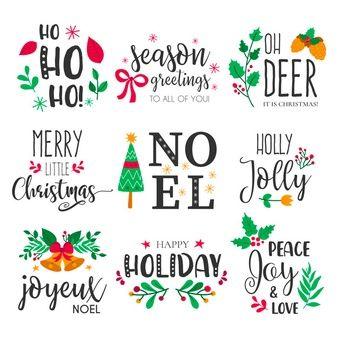 Téléchargez Personnage De Noël Mignon Dessiné à La Main gratuitement