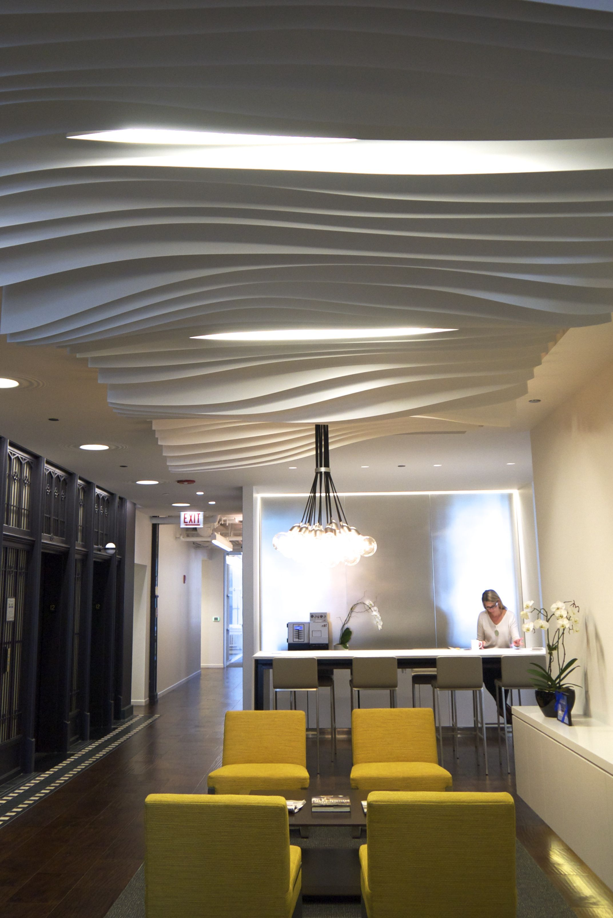 Atmosphera 4d Ia Office Architectural Structures Walls