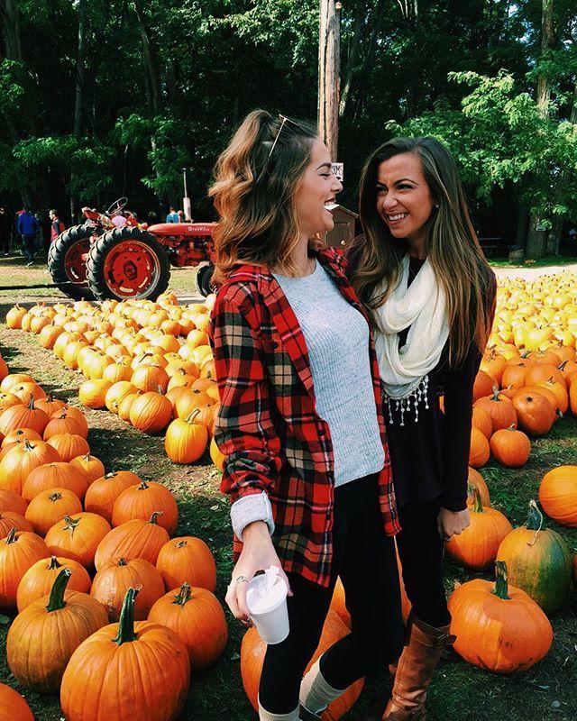 """""""Don't carve pumpkins"""""""