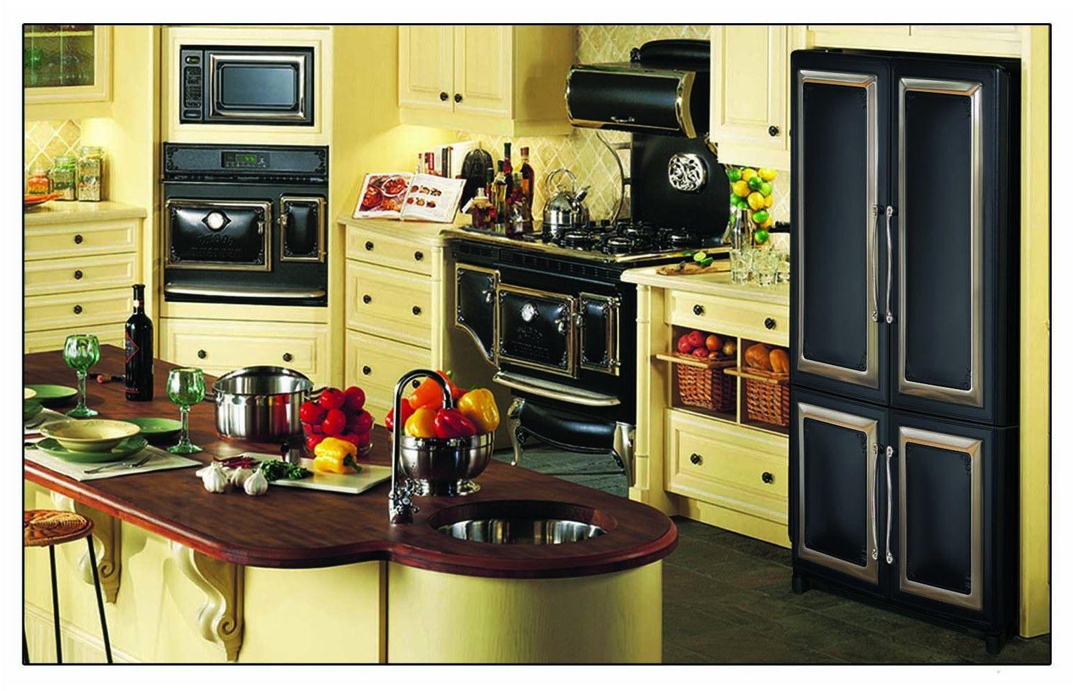 antique appliances elmira stove works from Antique Kitchen ...