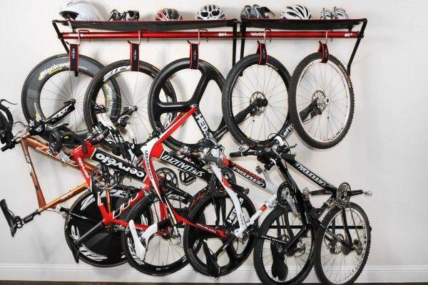 Bike Rack   Better Bicycle Storage Solutions   VeloGrip ...
