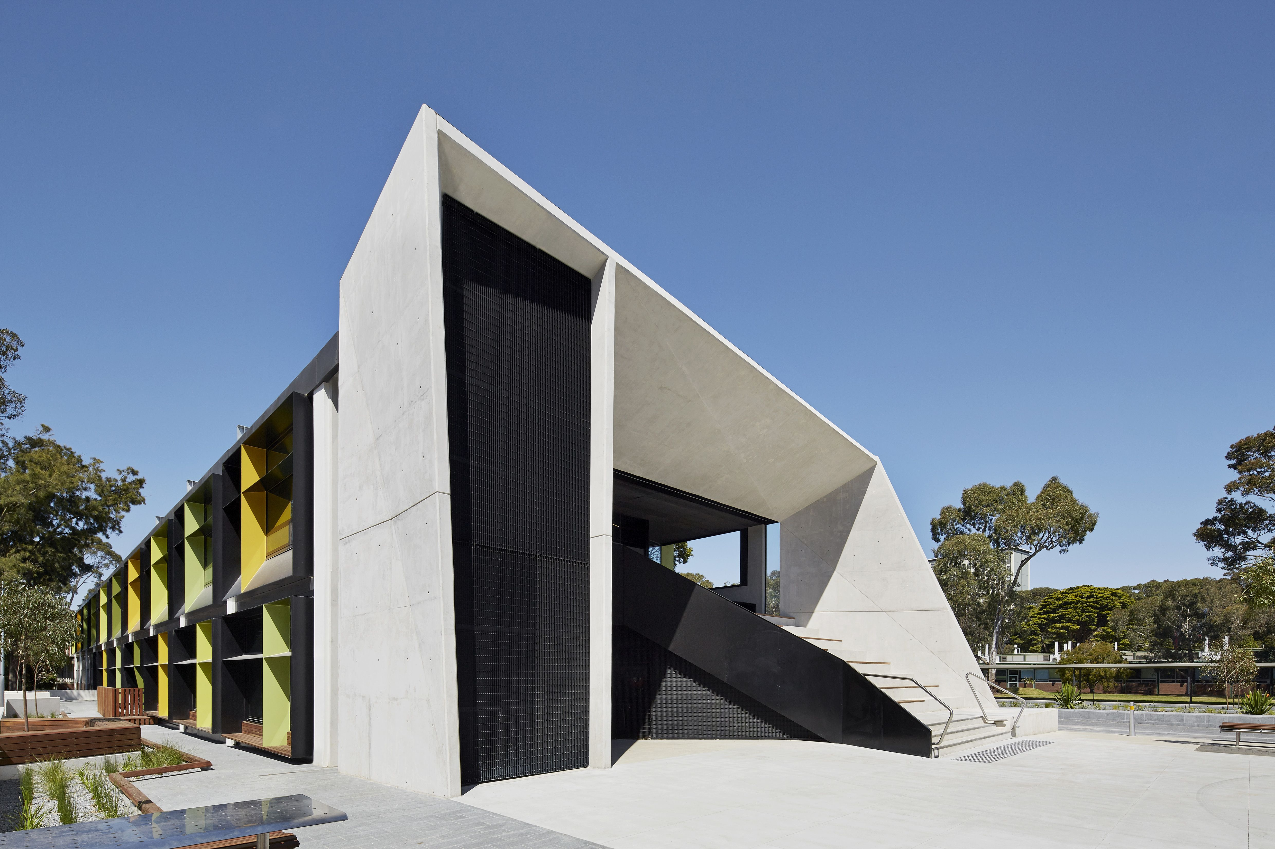 Full Shortlist Revealed 2015 National Architecture Awards Finalists Announced