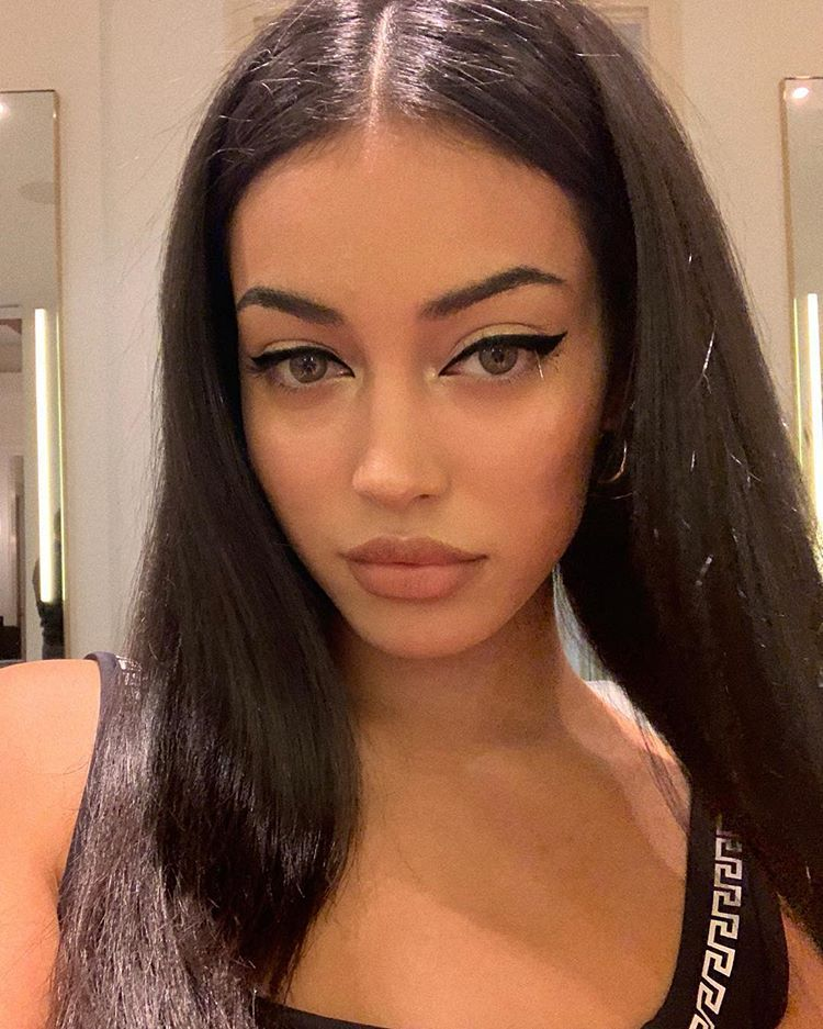 Cindy Kimberly Wolfiecindy Instagram Photos And Videos Cindy Kimberly Brunette Beauty Instagram Models