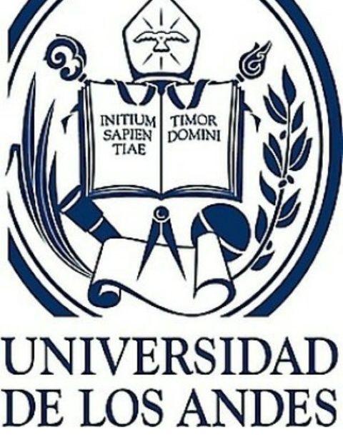 Orgullosos de pertenecer a la ilustre Universidad de Los Andes.