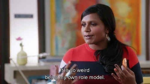 Mindy Kaling On Why The Mindy Project Is Unconsciously