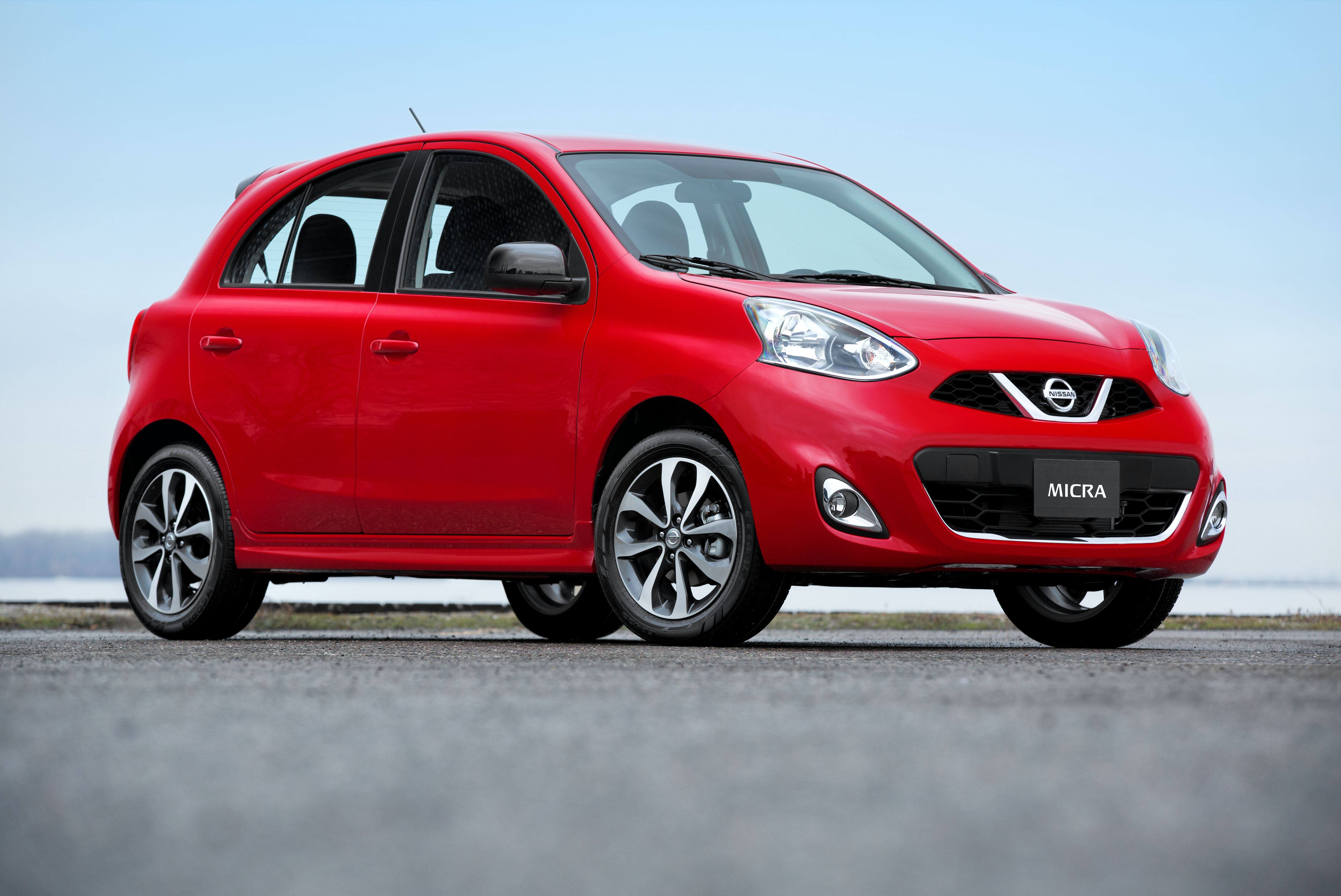 Best Of 2019 Nissan Micra Review Canada And View Di 2020