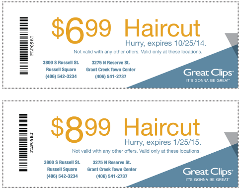great clips coupons battle creek