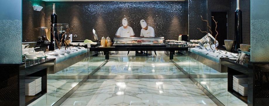 Fine Dining at Jumeirah Restaurants - Best Restaurants in Dubai ...