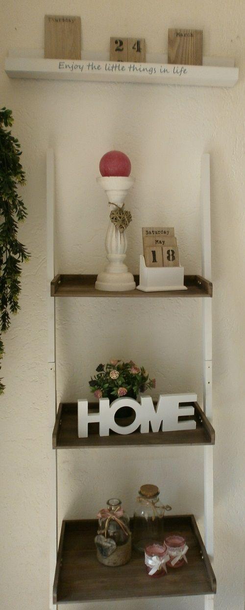 Gallery of mine rek komt van blokker decoraties van for Decoratie ladder action