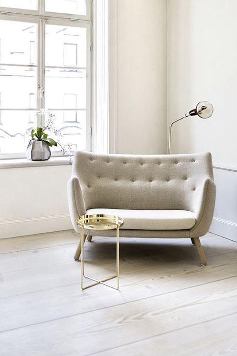 See More @ Http://www.bykoket.com/inspirations/uncategorized/small Loveseat  Master Bedroom
