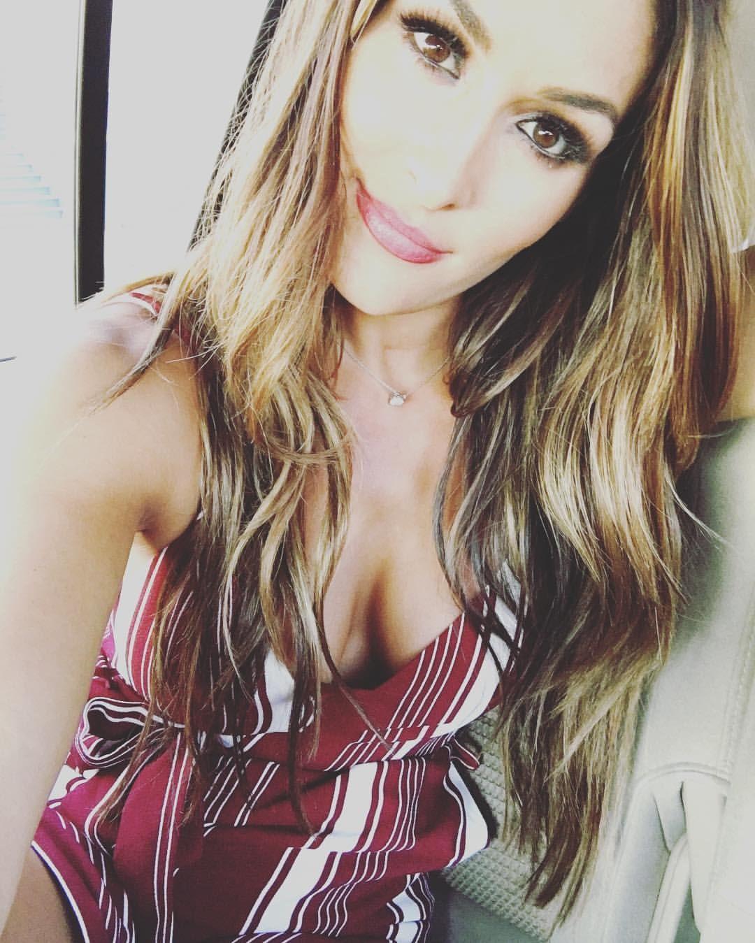 Nikki Bella Twitter
