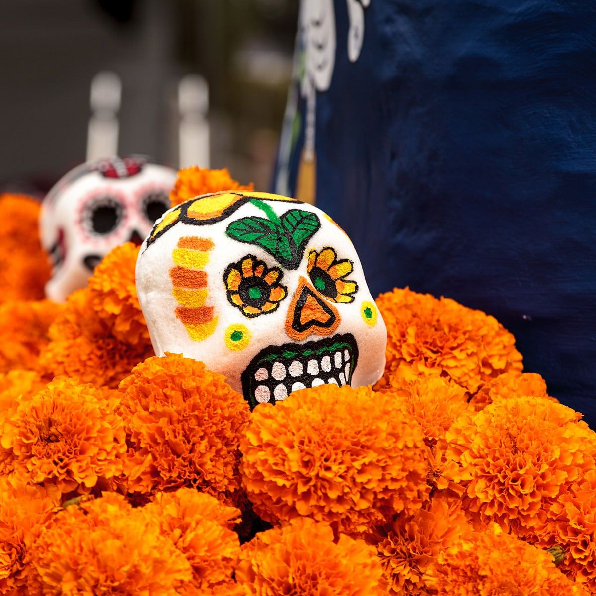 DAY OF THE DEAD November 2, 2020 National Today Day