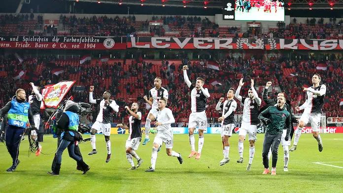 Juve da record su Transfermarkt è la squadra più cercata