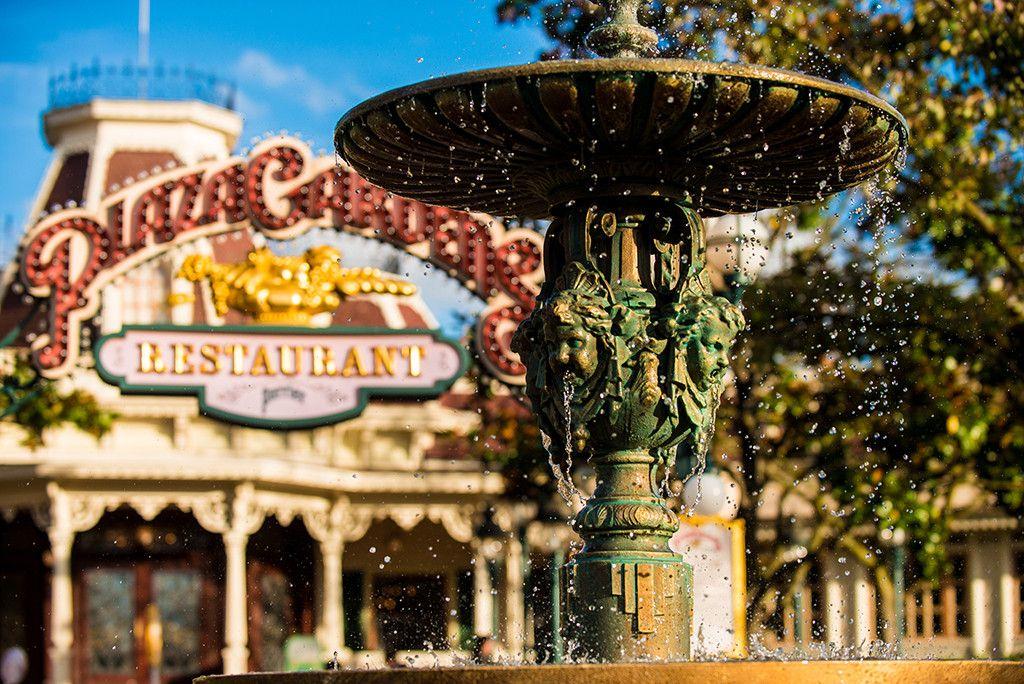 Plaza Gardens Restaurant Review Disney tourist blog