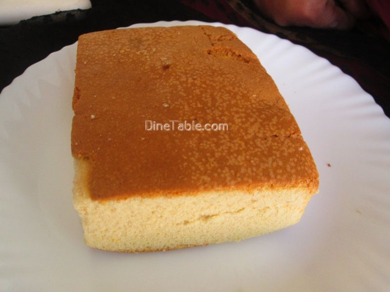 Tea cake recipe Easy cake recipe Christmas special Recipe
