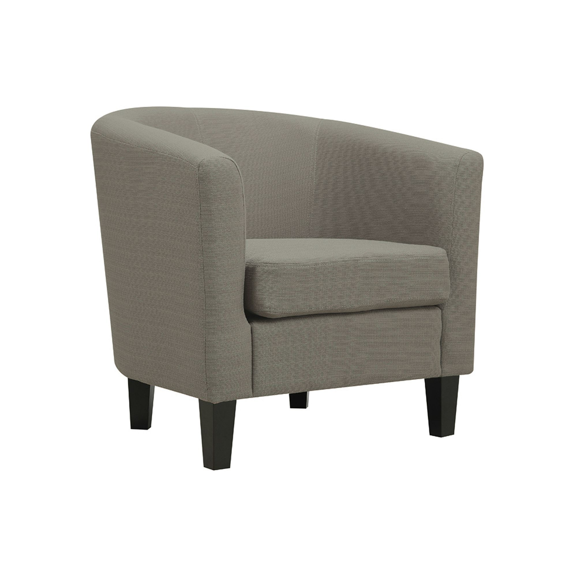 Riley Barrel Arm Accent Chair Products