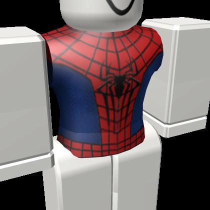 Spider Roblox Avatar The Amazing Spider Man Roblox In 2020 Amazing Spider Spiderman Roblox