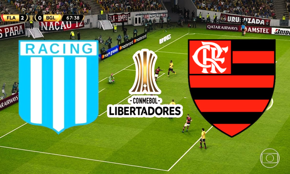 Assista Agora Flamengo X Racing Ao Vivo Na Tv E Online Hd Fox Sports Flamengo Ao Vivo E Online Libertadores Da America