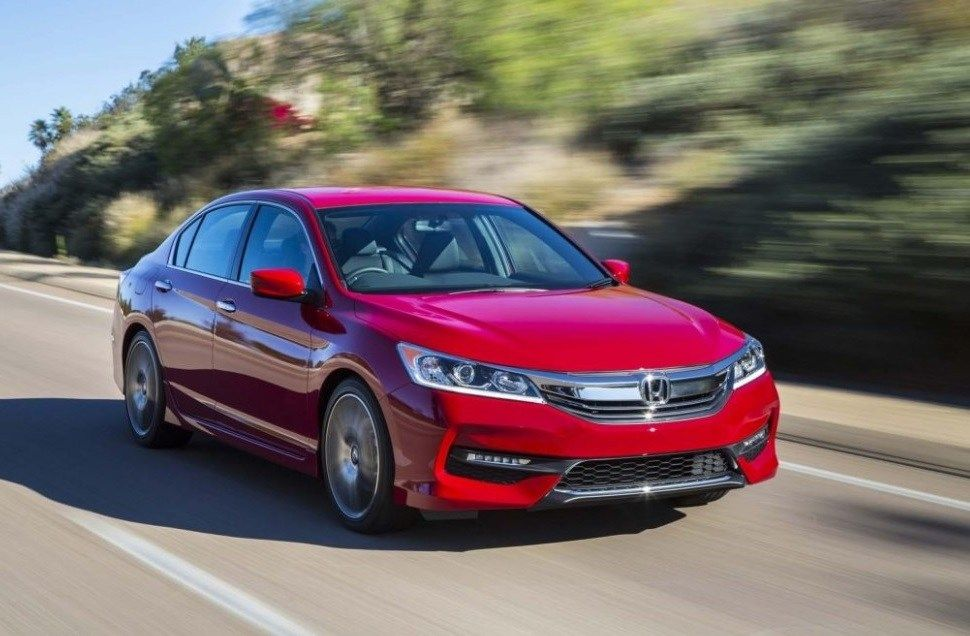 The Honda Accord 2019 Release Date Cars Review 2019