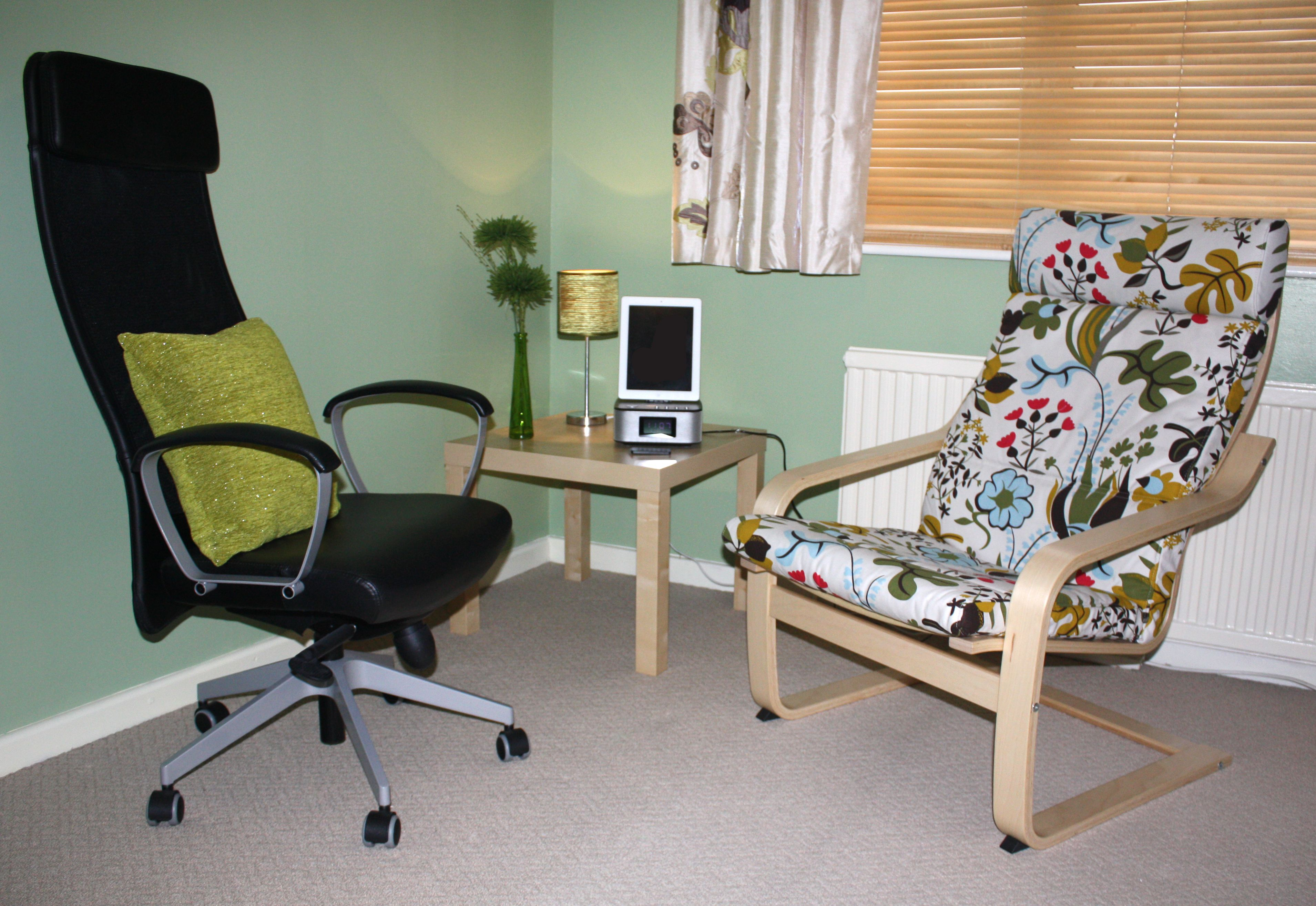 Our hypnotherpists are warm, welcoming and looking forward to helping you gain control of your life. Contact us today at mirfieldhypnotherapycentre.com/contact