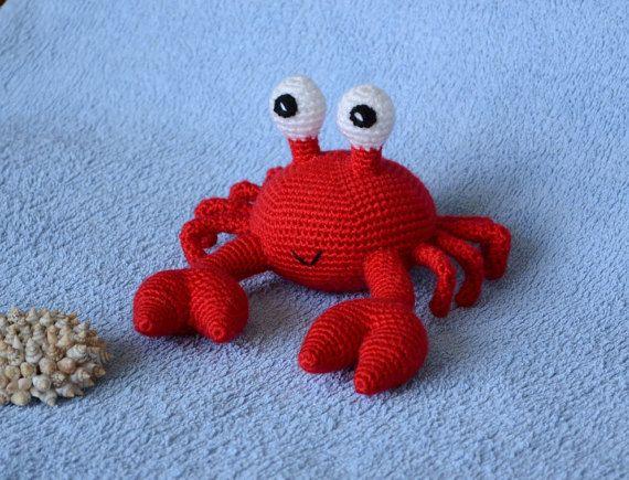 Amigurumi Watermelon Turtle Free Pattern - Crochet Sea Animals Free  Patterns • DIY How To | 435x570