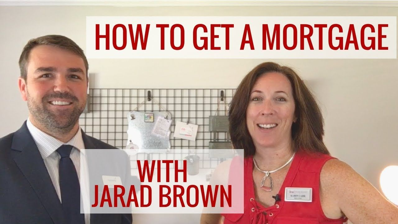 How to get a mortgage the pre approval process in this