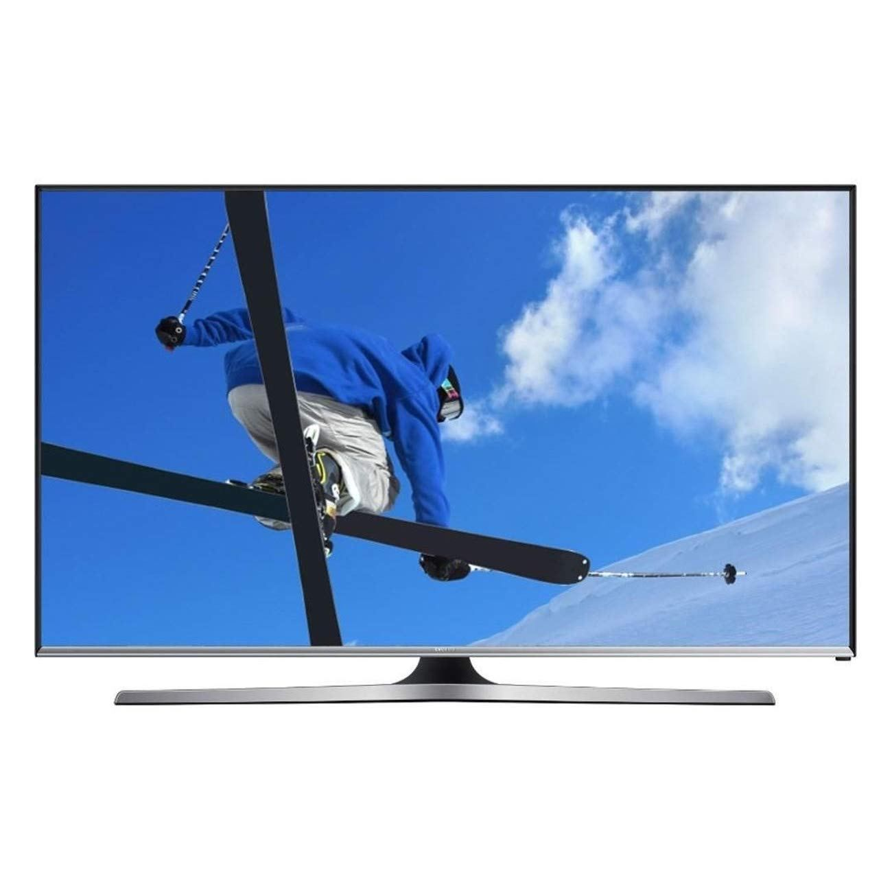 Samsung T32e390sx 32 Smart Led Fhd Tv Full Hd 1080p 400 Hz Processing Rate Access Content On Netflix Tuner Freeview Hd Led Tv Television Smart Tv