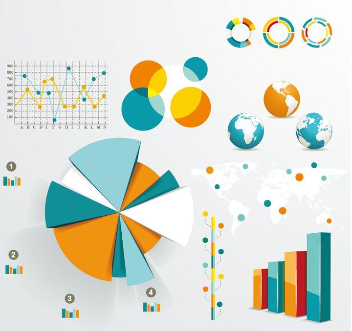 Chart design graphic design document pinterest for Table graphic design