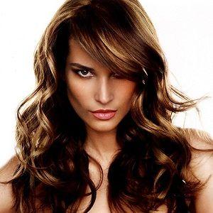 Pin By Sandi Conradie On The Hairess Long Curly Hair Medium Length Hair Styles Long Hair Styles