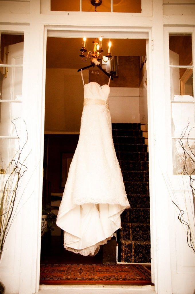 Bridal Gown Old Wide Awake Plantation Charleston, SC Amy-Marie Kay ...