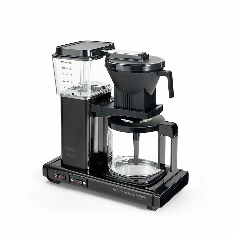 Moccamaster KBG 741 Drip coffee maker, Coffee maker