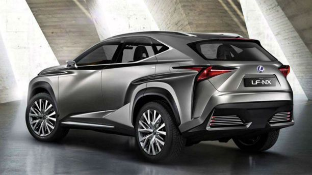 2016 Lexus Nx 300h Black Lexus Suv Lexus Cars Concept Cars