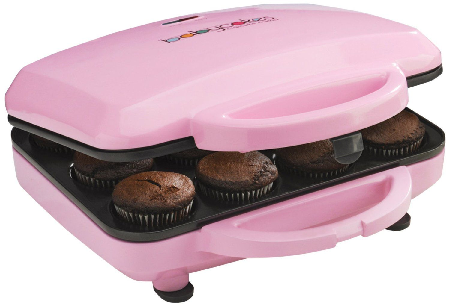 Babycakes CC-12 Full Size Cupcake Maker, Pink ** You can get more details at : baking gadgets