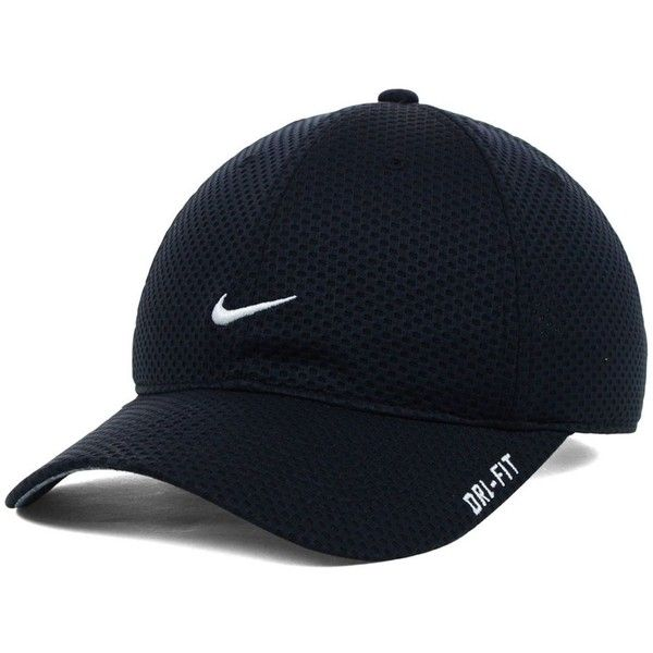 dd2f85bc Nike 6 Panel Tailwind Cap ($19) ❤ liked on Polyvore featuring men's  fashion, men's accessories, men's hats, nike mens hats, mens caps and hats  and mens ...