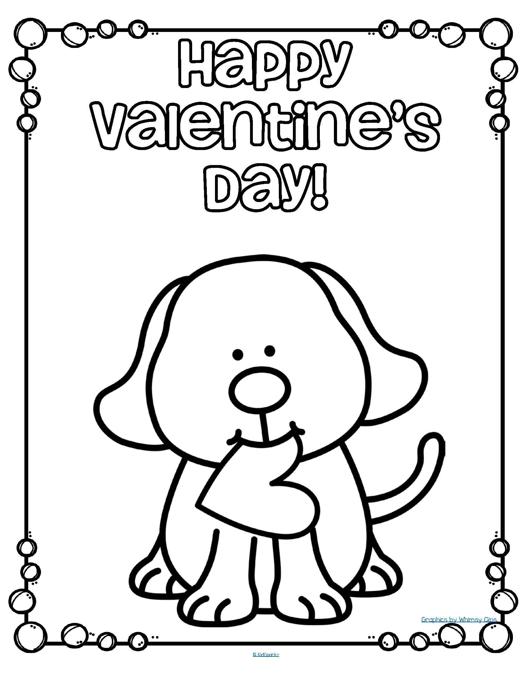 Valentine S Day Poster Free