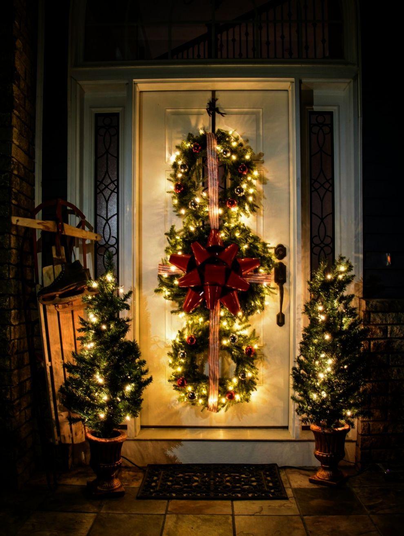 Wholesale Christmas Decorations Ireland