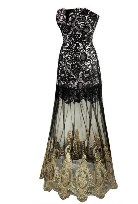 Harlem Renaissance Fashion Dress