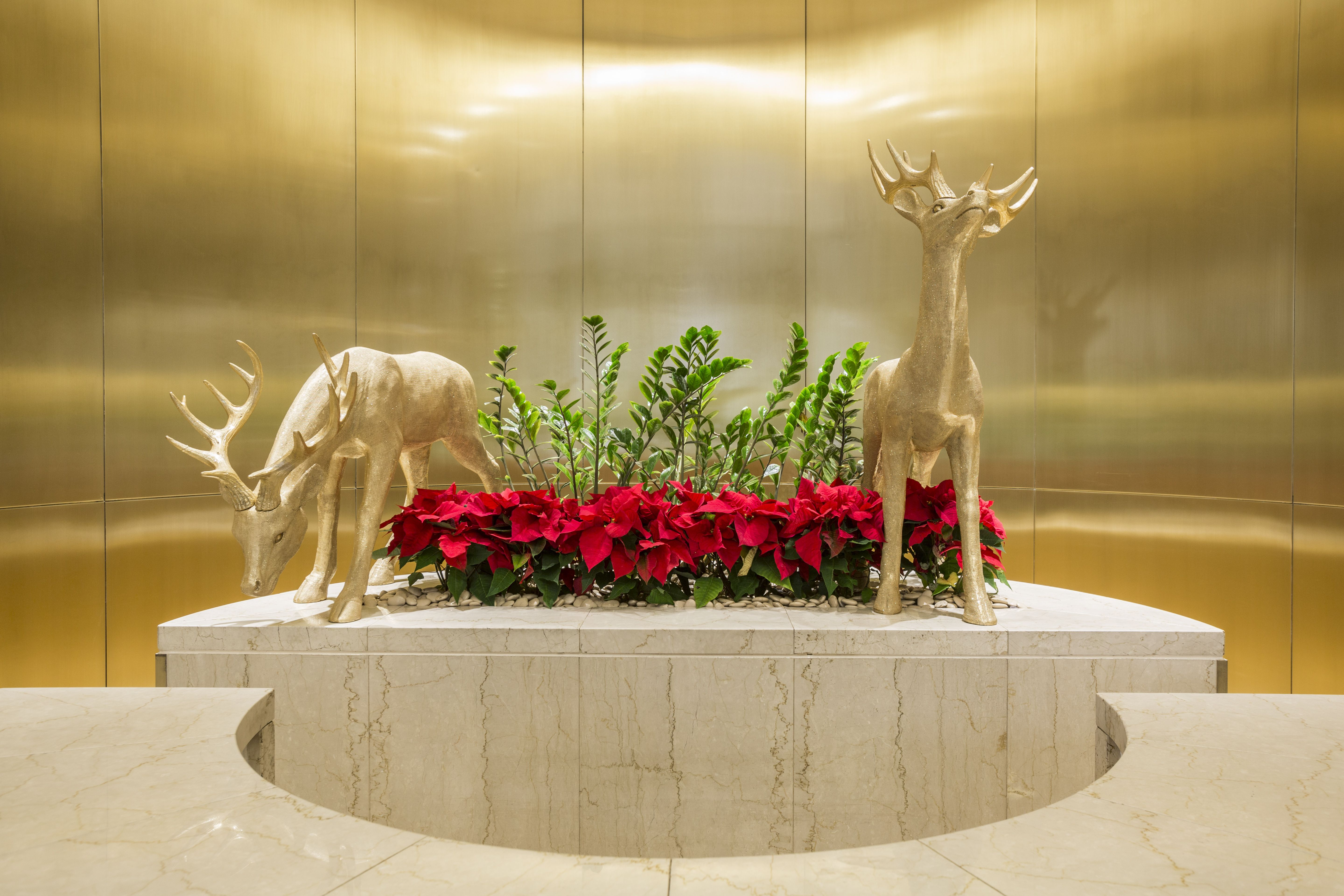 Commercial Christmas Decor 2018 CHRISTMAS DECOR