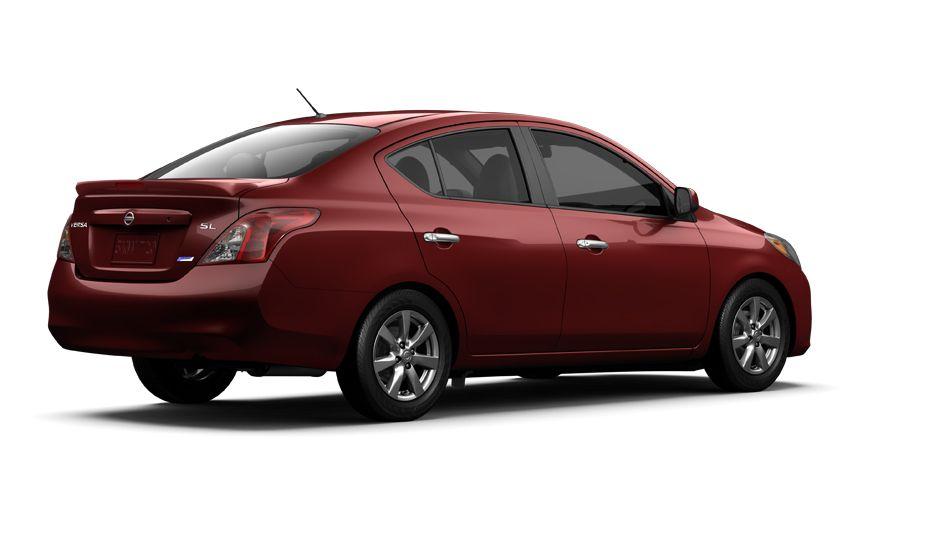 2013 Nissan Versa Sedan Colors Photos Nissan Usa Nissan Versa Nissan Sedan