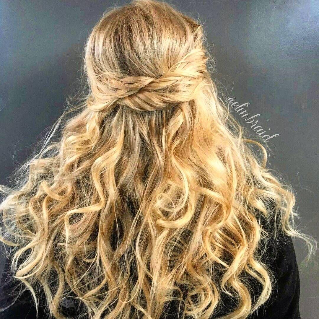 75 Cute Hairstyles For Long Hair Trends 2 In 2020 Hair Styles Long Face Hairstyles Hairdo For Long Hair