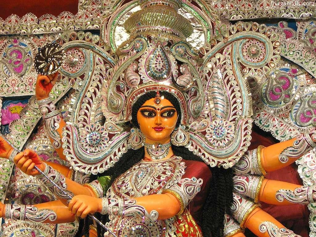 Wallpaper download durga maa - Durga Maa