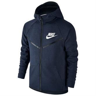 Nike Windrunner zip man Fleece HoodieFashion Tech Full in rCeBodWx