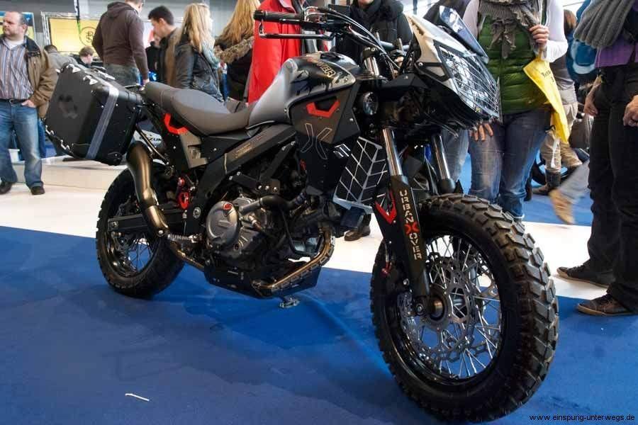 seahorse cases - stromtrooper forum : suzuki v-strom motorcycle