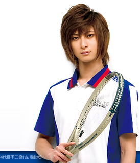 Pin By Shanna On Prince Of Tennis Singer Echizen Actors