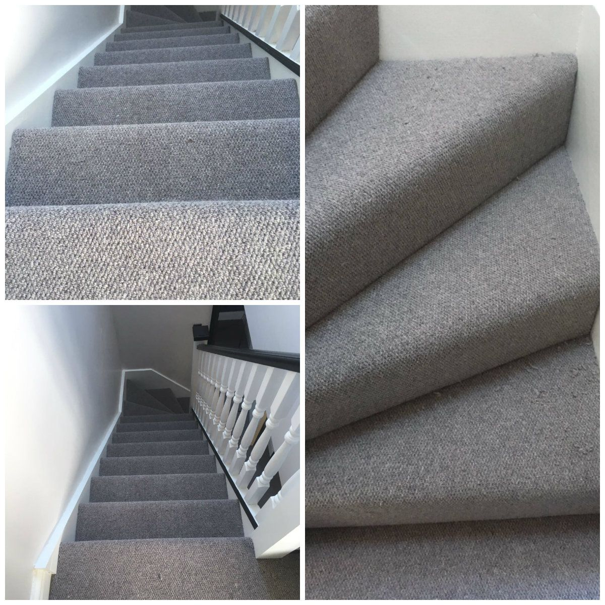 Best Natural Habitat Carpet In A Cool Grey Tone Looped And 400 x 300