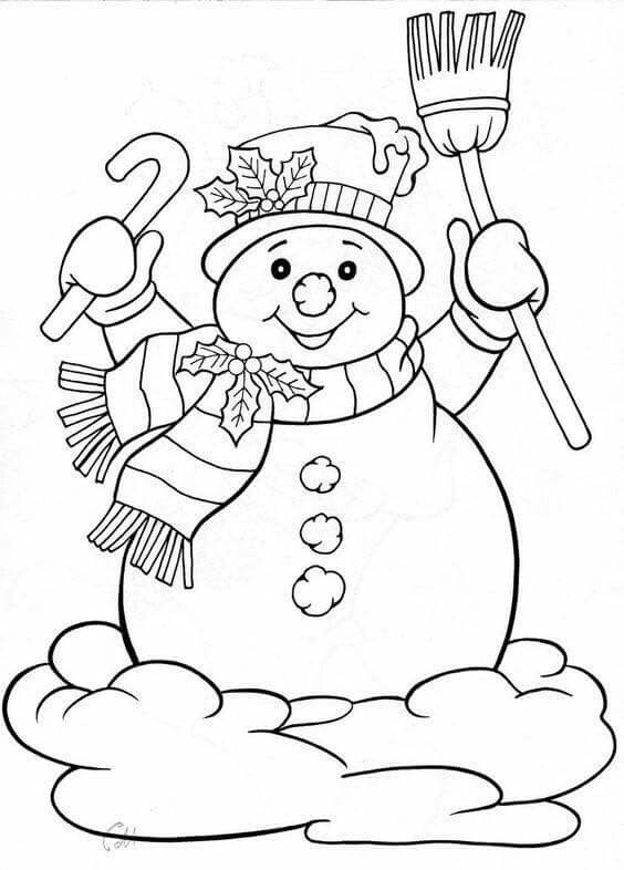 Pin de Eileen Deaton en Christmas | Pinterest | Navidad, Dibujo y Molde