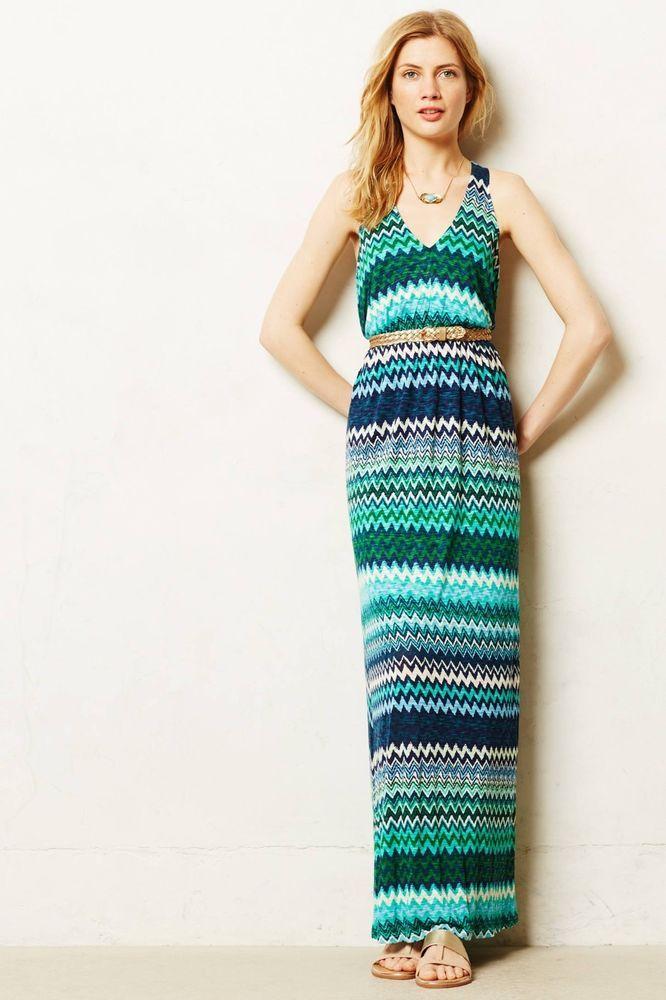 La made heart print maxi dress